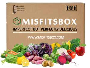 Large Mix Fruit & Veggie Box