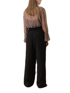 Hose Tegan HW Trousers - Gluecksboutique®