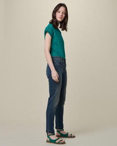 Jeans Stoneford Authentic Blue - Gluecksboutique®