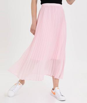 Rock Moe pleated skirt fairy tale - Gluecksboutique®