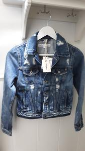 Jeansjacke Core mid used Pepe Jeans - Gluecksboutique®
