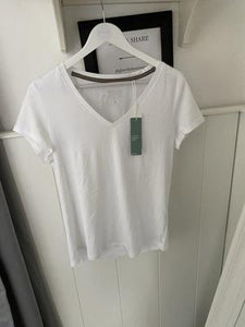 T-Shirt VNeck - Gluecksboutique®
