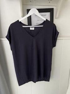 V Neck Shirt AVA - Gluecksboutique®