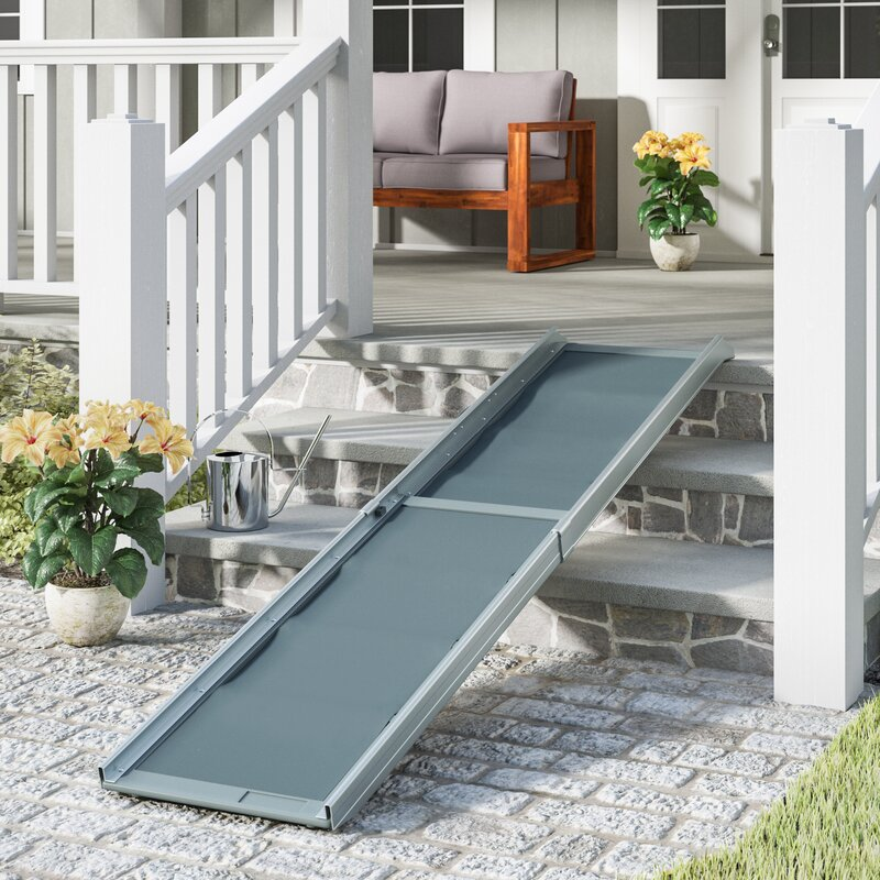 Beckson Telescoping Pet Ramp by Archie and Oscar