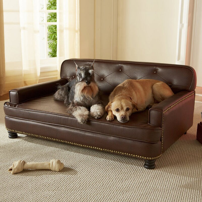 Consuelo Dog Sofa by Archie and Oscar W002998693