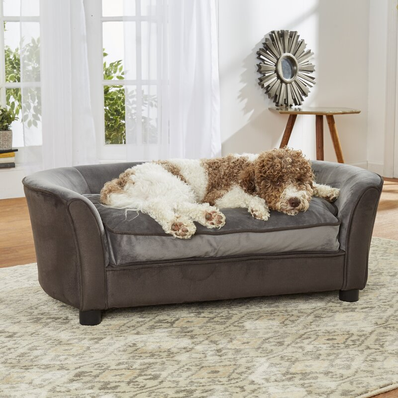 Cora Dog Sofa by Archie and Oscar AOSC1370