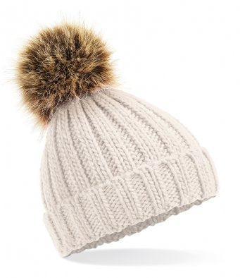 Personalised Sand Pom Hat