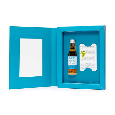 Choice of mini spirit gift