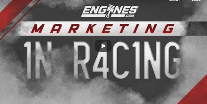 Marketing in the Racing Industry | Engines.com