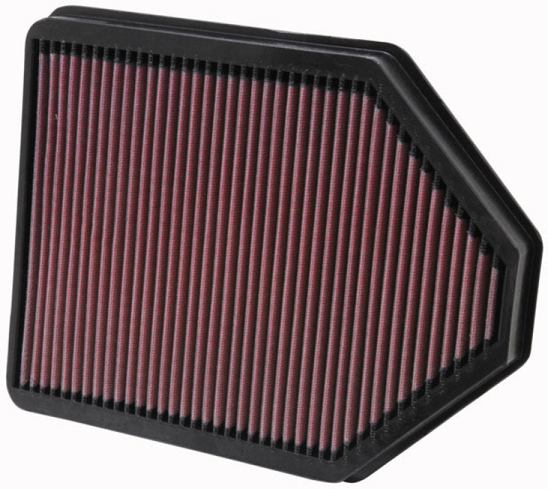 K&N 03-09 Ducati Multistrada 11.5in O/S L x 9.063in O/S W x 1.25in H Replacement Air Filter