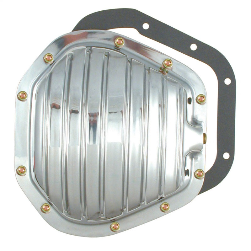 Spectre Differential Cover Dana 60 - Polished Aluminum