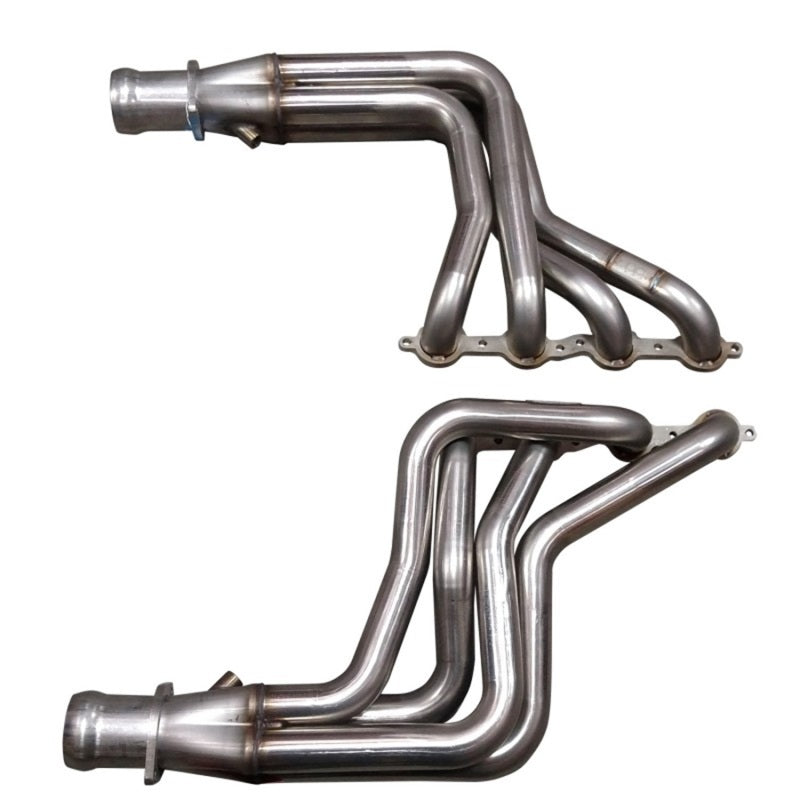 KSH Long Tube Headers