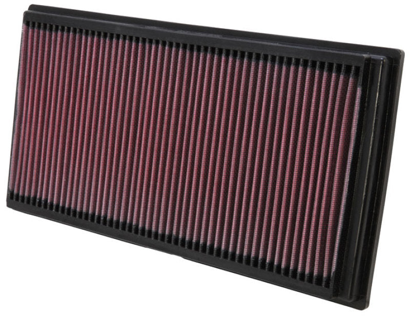 K&N 96-07 Audi / 99-05 Seat / 96-04 Skoda / 97-09 VW Drop In Air Filter