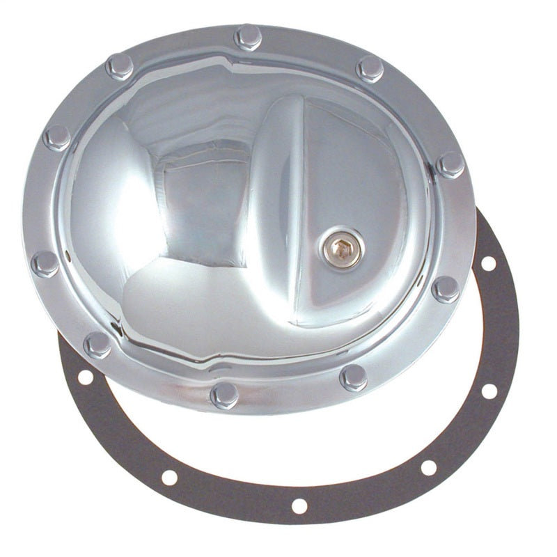 Spectre Differential Cover Dana 35 - Chrome