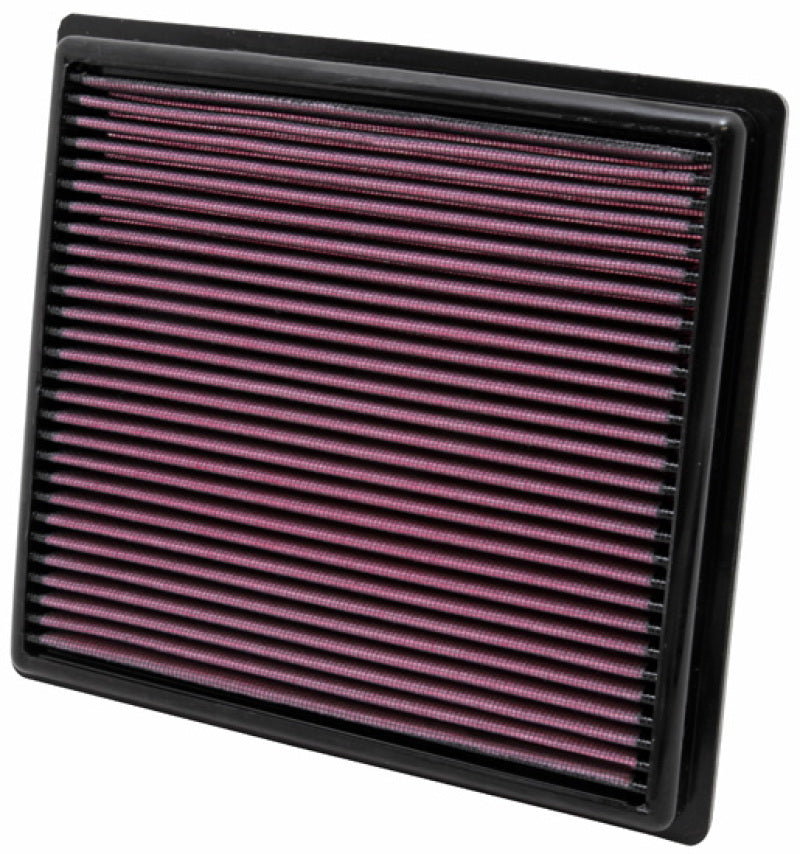K&N 10 Lexus RX350 3.5L-V6 Drop In Air Filter