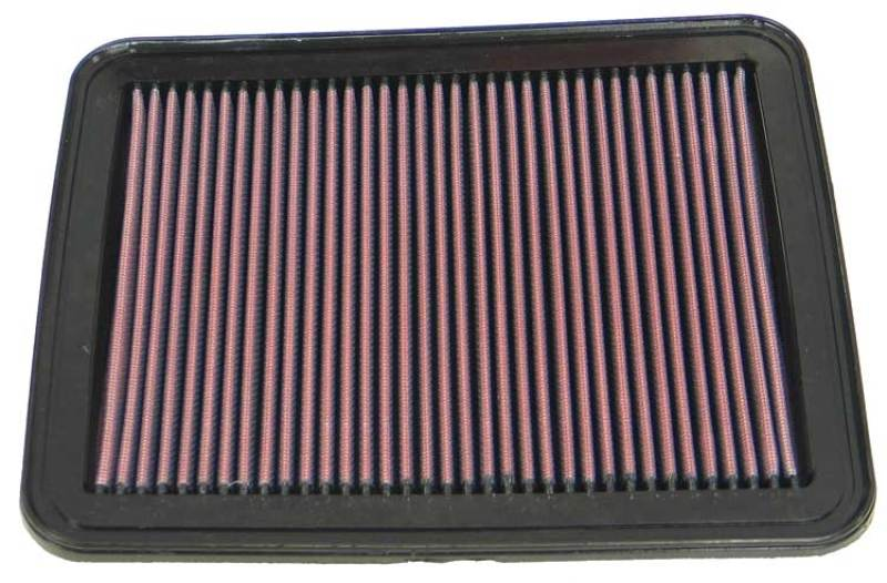 K&N 05-09 Chevy Equinox / 08-10 Malibu / 06-10 Buick Lucerne 06-09 Cadillac DTS Drop In Air Filter