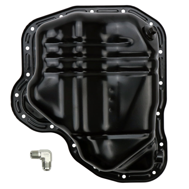 WCF Oil Pan