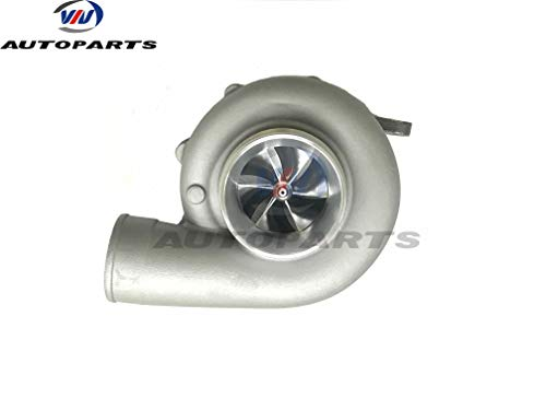 "Billet T78 7875 T4 A/R.96 A/R.75 3"" V band Oil Performance 800HP-1000HP Turbocharger"