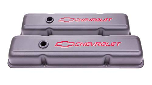Proform 141-750 Heavy-Gauge Stamped Steel Short Stamped Valve Cover