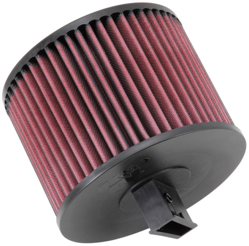 K&N 05+ BMW 325I/330I Drop In Air Filter