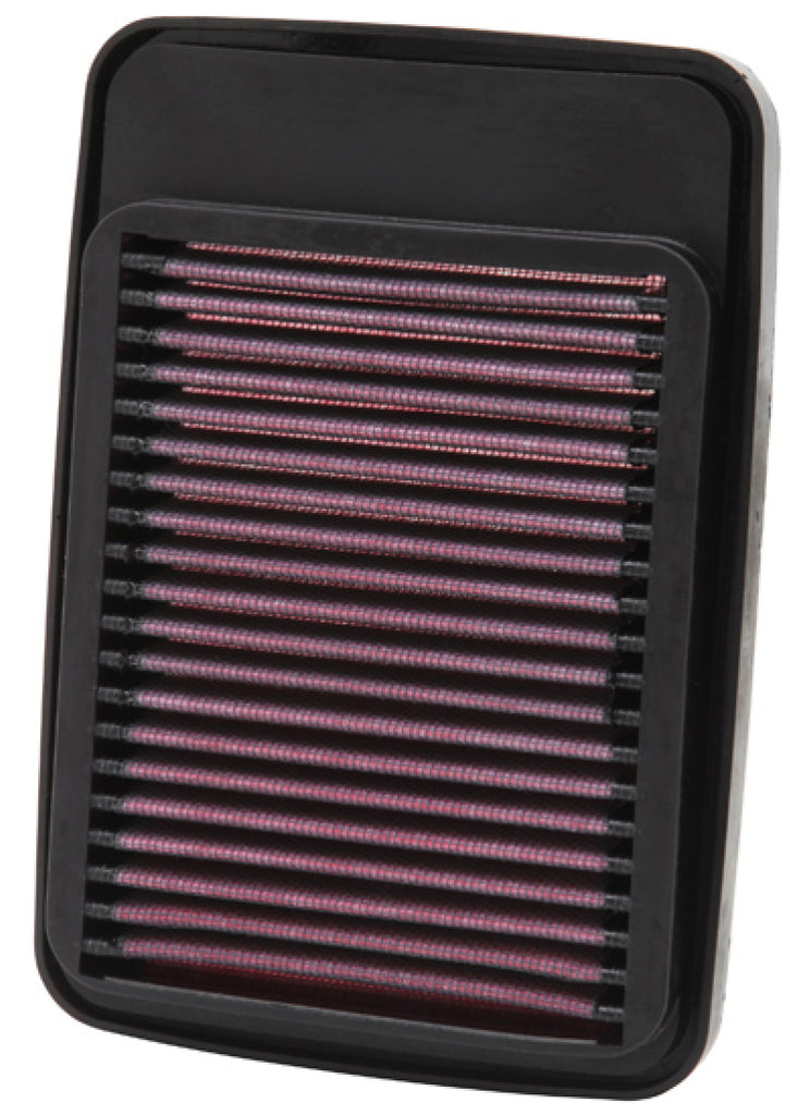 K&N 05-10 Suzuki GSF650 / 06 GSF1200 / 07-10 GSF1250 / 08-09 GSX650F Replacement Air Filter