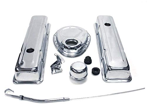 PRC Engine Dress-Up KIT Chevy 283-302-305-307-327-350-400
