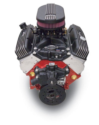Edelbrock 45123 CRATE ENGINE