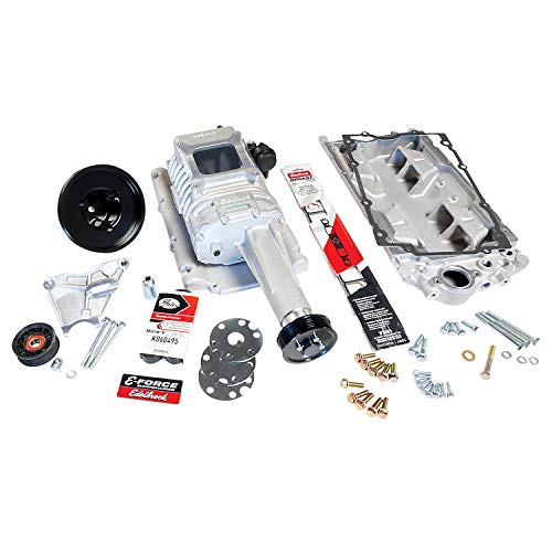 Edelbrock 1551 SUPERCHARGER