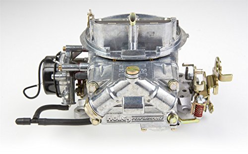 Holley 0-80350 Carburetor (Performance 350CFM Street Avenger)
