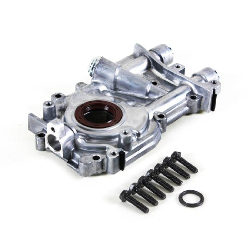 NEW OP97230HP High Performance Engine Oil Pump (Rotor L: 12mm) for Subaru Impreza WRX Sti 2.0L 2.5L Turbocharged EJ20 EJ25 EJ20T EJ205 EJ25T EJ255 EJ257 EJ253 EJ251 EJ25D EJ255 EJ22 EJ22E EJ18E
