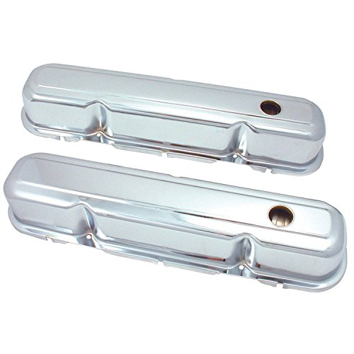 Spectre Performance 5274 Valve Cover for Small Block Chevy