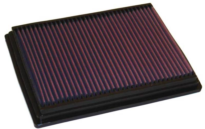 K&N 03-06 Chrysler PT Cruiser 1.6L / 00-05 2.0/2.4L Drop In Air Filter