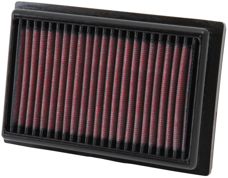 K&N Replacement Air Filter 12-13 Toyota Prius C 1.5L L4 F/I