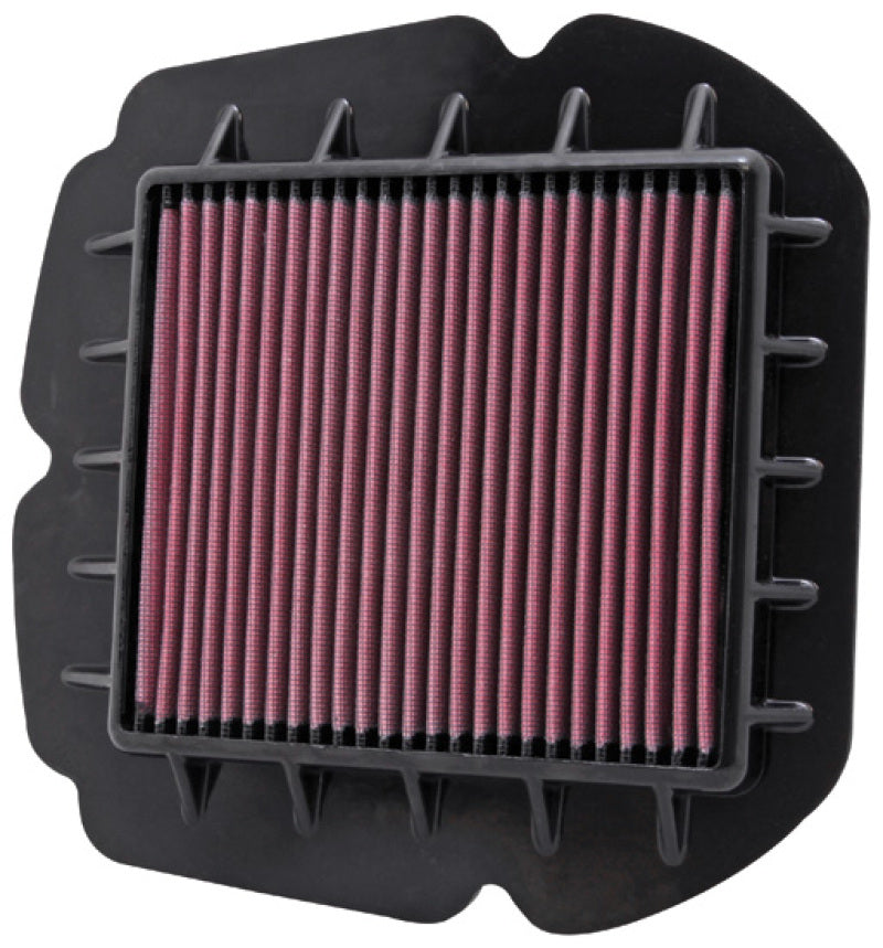 K&N 09-12 Suzuki SFV650 Gladius Replacement Air Filter
