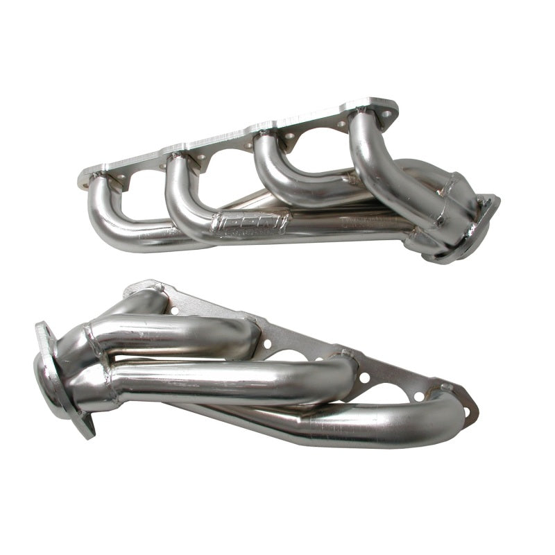 BBK Short Unequal Headers