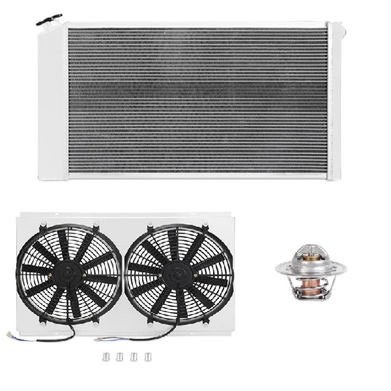 Mishimoto 73-86 GM C/K Truck 250/292/305 Cooling Package