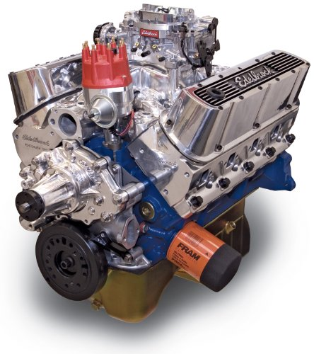Edelbrock 45271 CRATE ENGINE