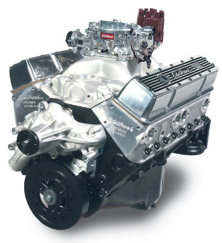 Edelbrock 45410 CRATE ENGINE
