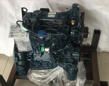 GOWE complete engine assy For Kubota diesel engine D1105 complete engine assy