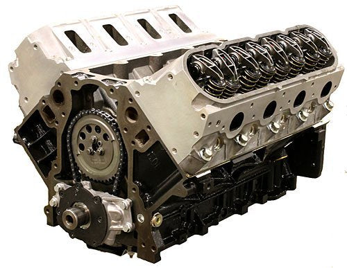Blueprint Engines BPLS4080C LS 408 Stroker Long Block