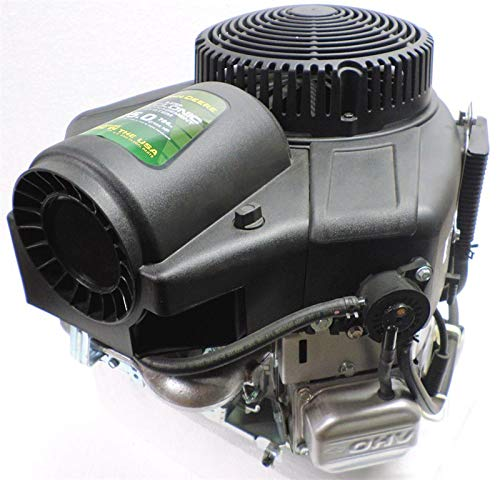 "Briggs & Stratton 25 HP 724cc Commercial Turf Engine 1"" x 3-5/32 Vertical Shaft 44T977-0015"