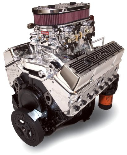 Edelbrock 45024 CRATE ENGINE