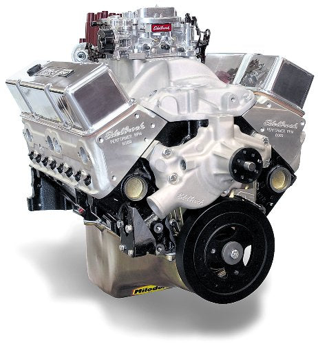 Edelbrock 45700 CRATE ENGINE