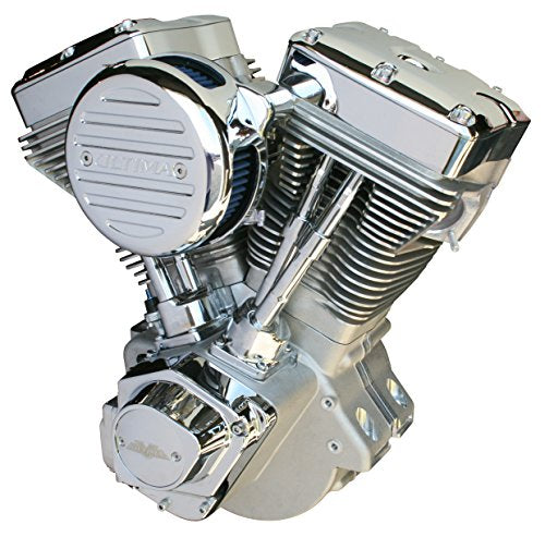 Ultima® 127 C.I. Competition Series Engine-298-272-Natural Finish