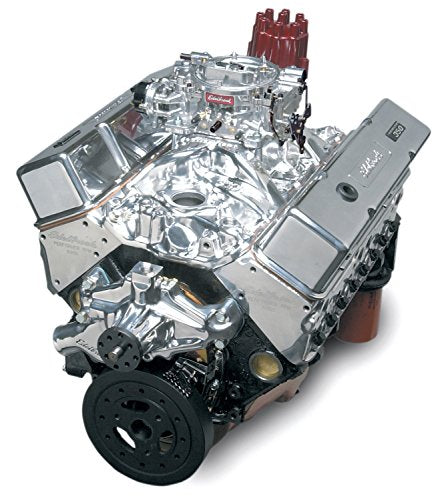 Edelbrock 45611 CRATE ENGINE