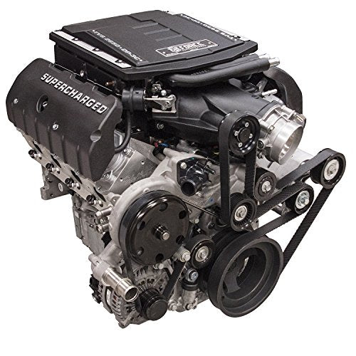 Edelbrock 46756 Multi One Size CRATE ENGINE