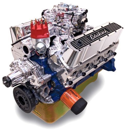 Edelbrock 45264 CRATE ENGINE