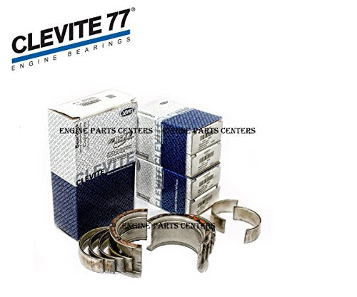 1999-06 VORTEC Clevite77 Std Rod & Main Bearing Set Chevy 4.8L 5.3L 5.7L 6.0L 6.2L LS Series