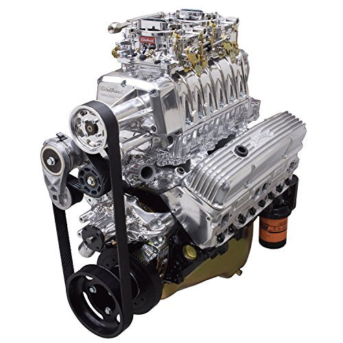 Edelbrock 46041 CRATE ENGINE