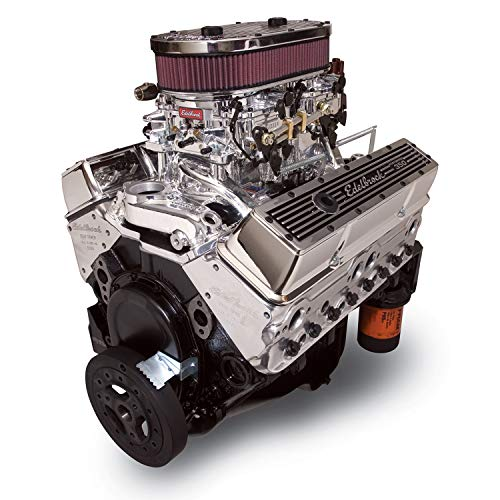 Edelbrock 45004 CRATE ENGINE